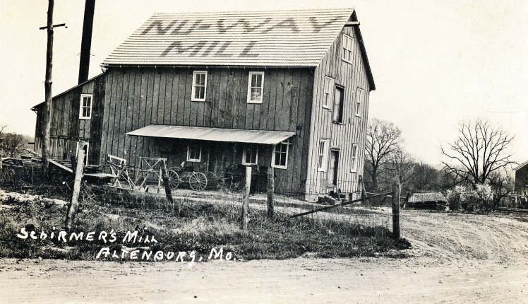schirmers-nu-way-mill