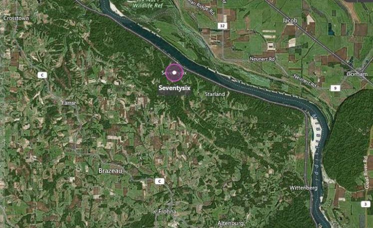 seventysix-map
