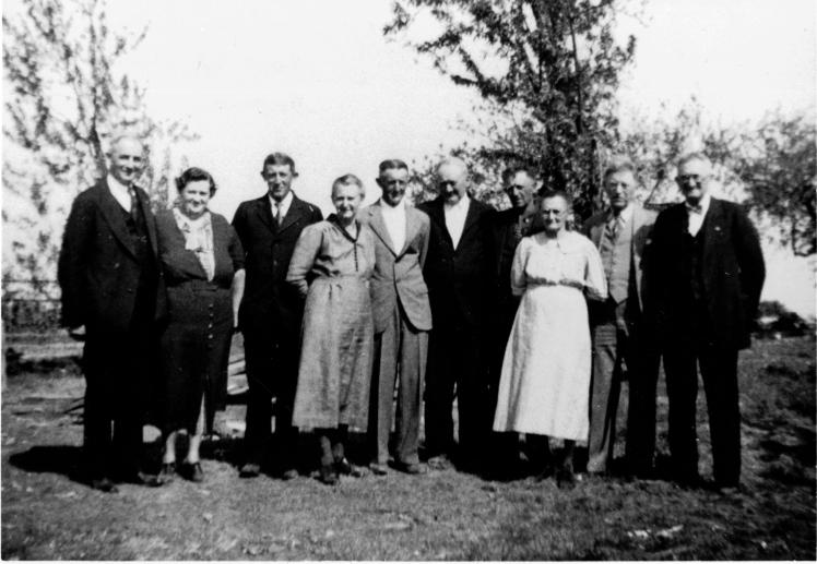 degenhardt-family