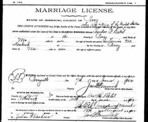 estel-neubeck-marriage