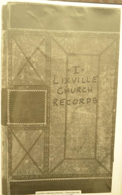 lixville-records