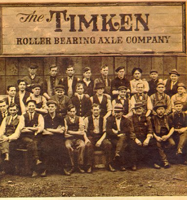 timken-roller-bearing-axle-co