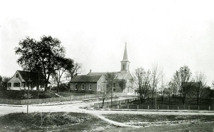 trinity-church-kleine-schule