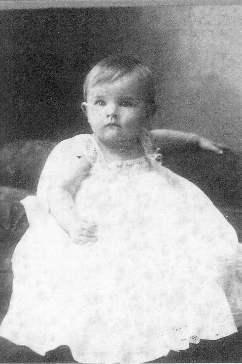 BERTHA JACOBINE LOEBS