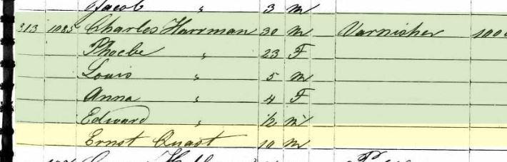 ernst-quast-1850-census