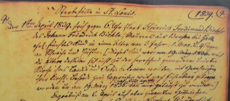 heinrich-ferdinand-biehle-death-record