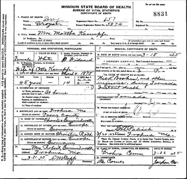 martha-kaempfe-death-certificate