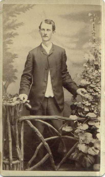 Carl Groh 1861-1913