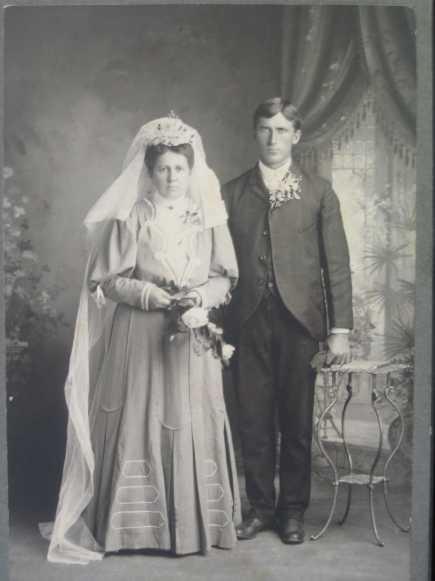Gerler Lichtenegger marriage