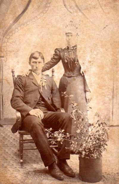 Gerler Pilz marriage