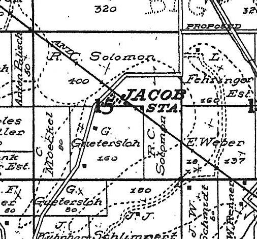 Guetersloh land Jacob IL