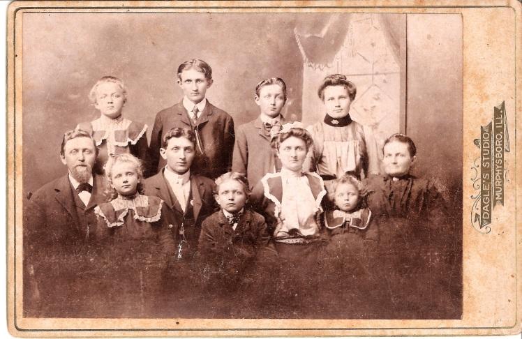 Henry Arbeiter family 2