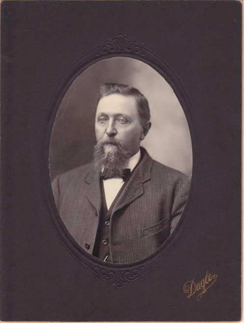 Henry Arbeiter