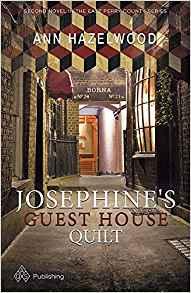 Josephine's Guest House Quilt