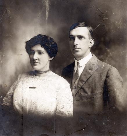 Leo & Maria Lottes