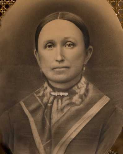 Margaretha Guetersloh