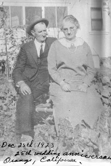 Martin Bertha Wunderlich 1923