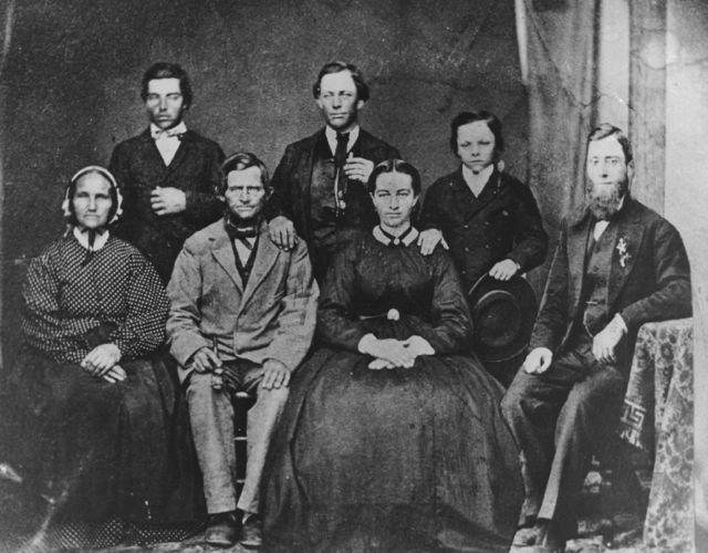 Matthes Wukasch family