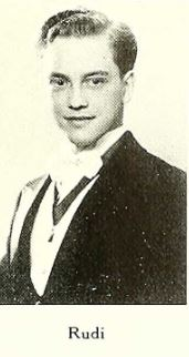 Milton Rudi