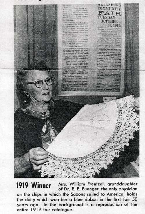 Paula Frentzel