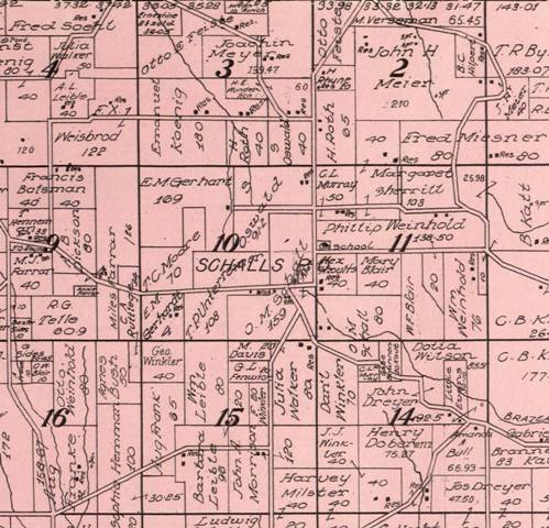 SchallsMap1915-1