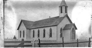 St. John Prairie Hill Texas