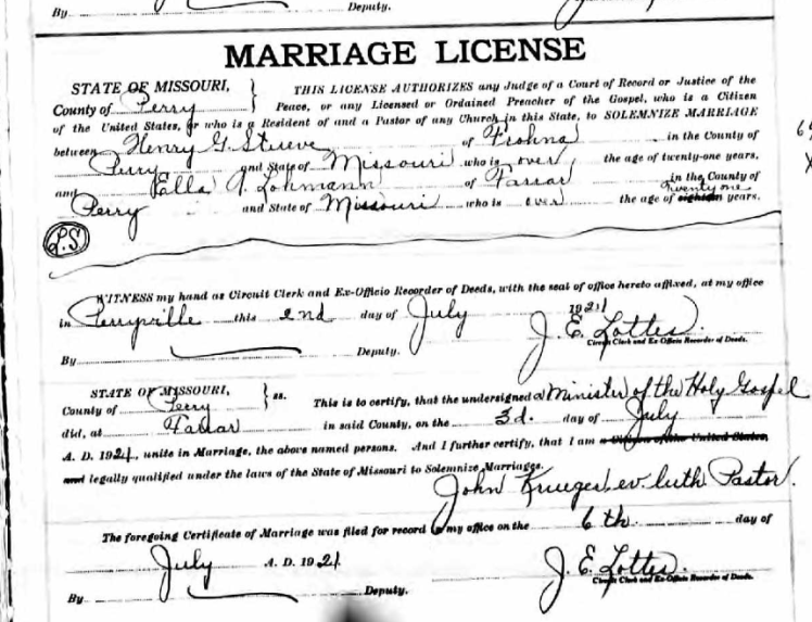 stueve-lohmann-marriage-license