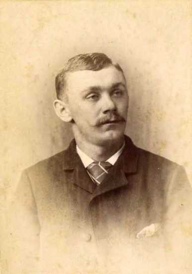 Adolph Schmidt