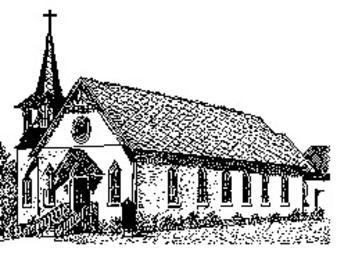 Christ Lutheran, Pascagoula, MS