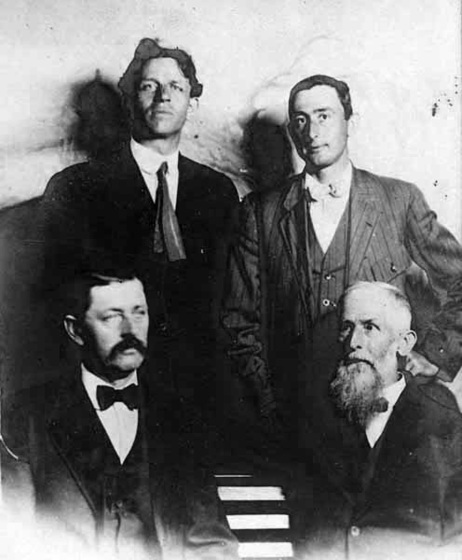 Christian Mueller group