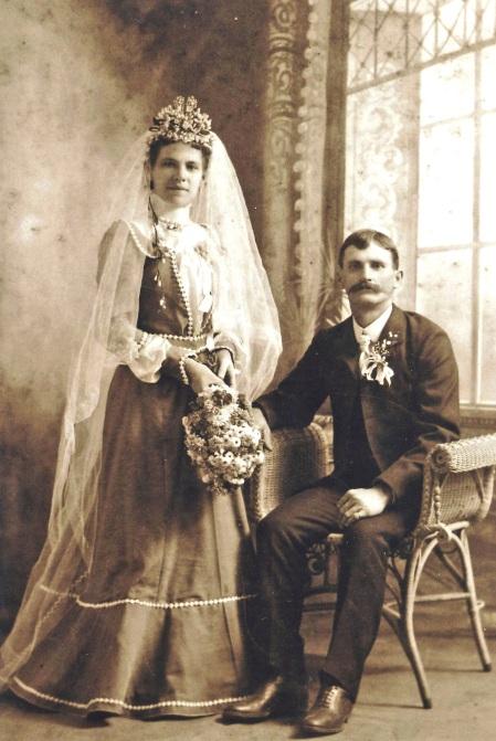 Conrad & Maria Schade