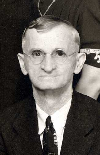 Conrad Schade