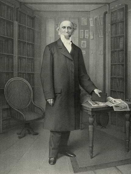Dr. C.F.W. Walther