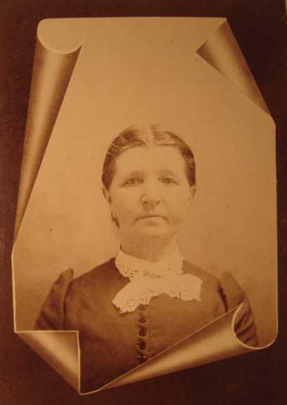 Elisabeth Brandt Schade