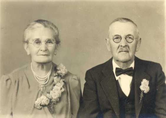 Ernest Anna Groh