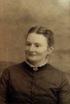 Magdalena Buenger Mueller