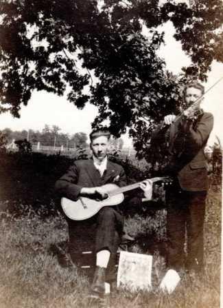 Martin Otto Seibel musicians
