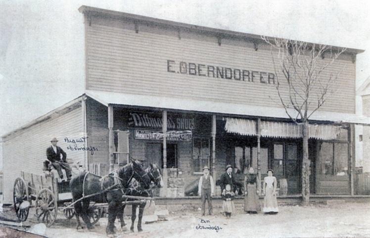 Oberndorfer store