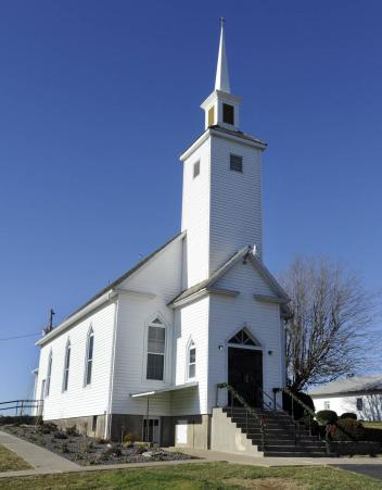 Trinity Lutheran Shawneetown