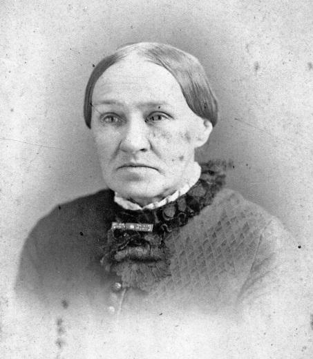 Wilhelmine Theis