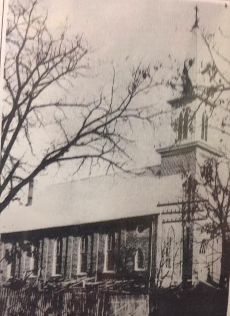 Zion Longtown 1912