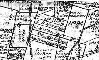 Angermann land map