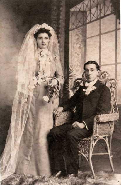 Bodenschatz Landgraf wedding