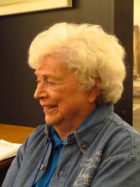 Caroline Littge