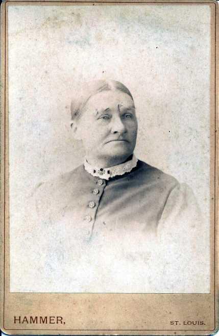 Christiane Mueller Darnstaedt