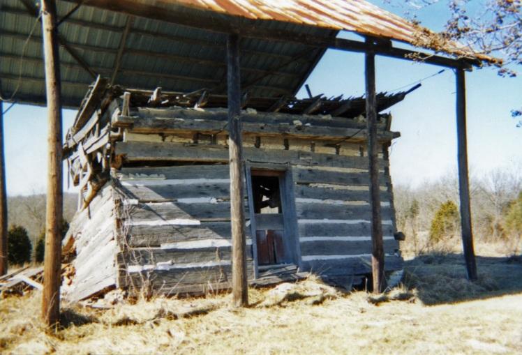Dorothy W Darnstaedt cabin X