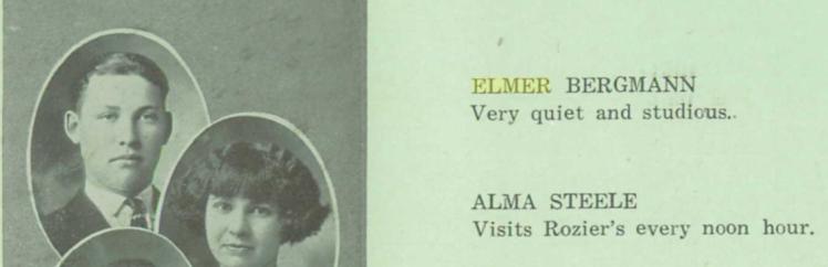 Elmer Bergmann