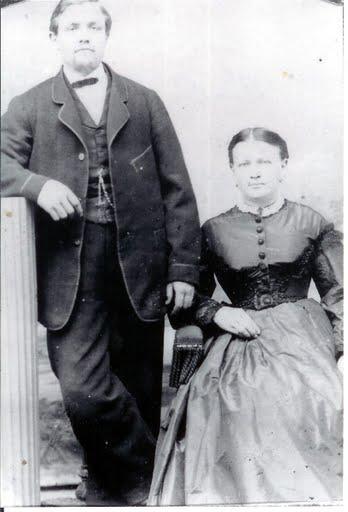 George and Marie Loebs