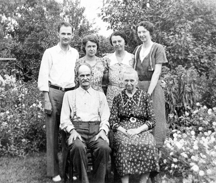 Gottlob Grebing family Museum