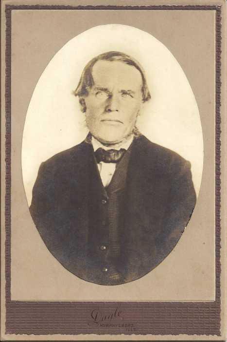 Johann Georg Gotthold Darnstaedt